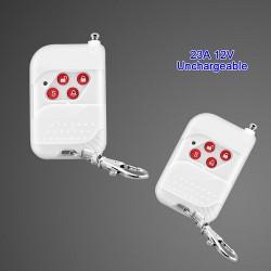 Remote điều khiển Gaurdsman GS-R01