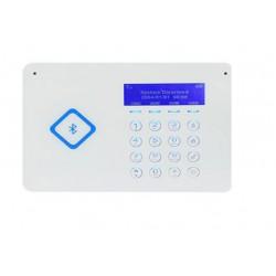 Bộ báo động trung tâm dùng sim điện SM66A