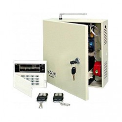 Trung tâm báo động chuyên nghiệp 8 vùng SH-9288